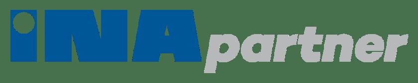 ina partner logotip