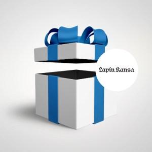 Lapin Kansa – Medialahjakortti
