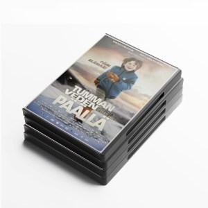 Solarfilms elokuvapaketti 2 (Pini Hellstedin signeeraamat)