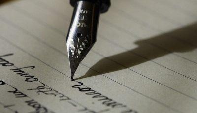 come far scrivere di nuovo una penna