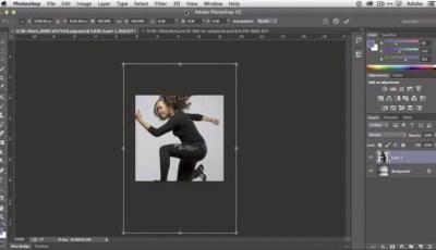 come migliorare la qualità di una foto con Photoshop