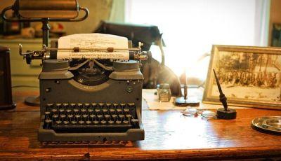 come scrivere un romanzo storico
