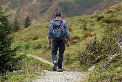Come trovare la strada in montagna