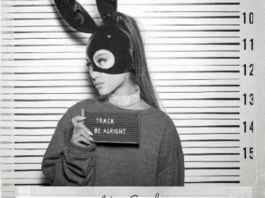 Ariana Grande Be Alright Ft Migos