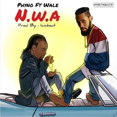 Phyno-N.W.A ft. Wale