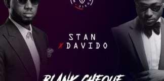 Stan X Davido–Blank Cheque