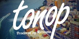 Sound Sultan – Tonop