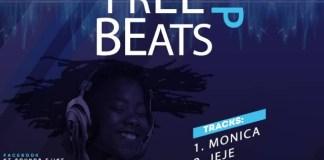 Freebeat Ep: Kraftunebeats