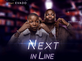 Venzy Val ft Evado - Next in line