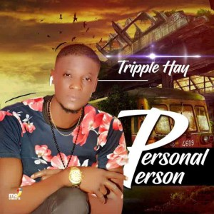 Tripple hay - Personal Person