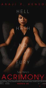 Acrimony (2018) Movie Download