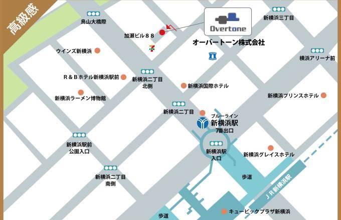 地図デザイン