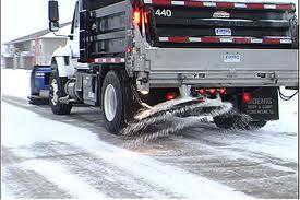 b3 1 - Buzlanmış Yollara Niçin Tuz Dökülüyor?