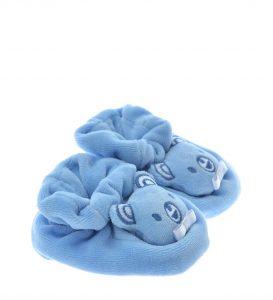 bebek2 273x300 - Erkek Bebeklerin Giysileri Niçin Mavidir?