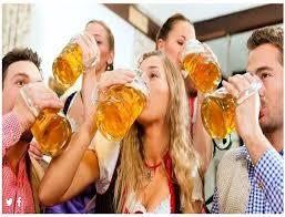 bira2 - Bira içenler niçin sık sık tuvalete giderler?
