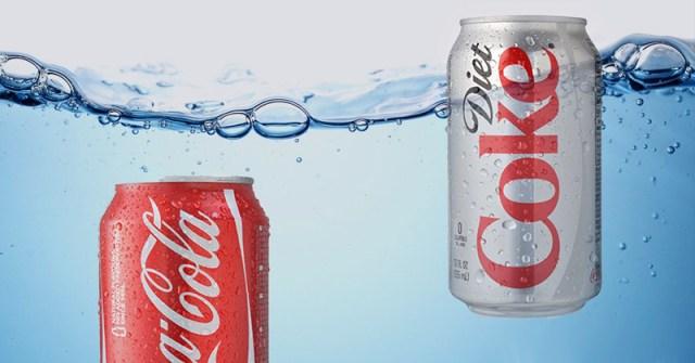 Diyet kola suda nasıl yüzebiliyor?, OkuGit.Com - Tarih, Güncel, Kadın, Sağlık, Moda Bilgileri Genel Bloğu
