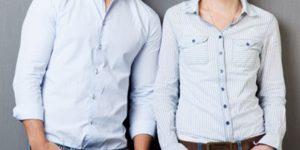 dugme4 300x150 - Erkeklerin Düğmeleri Niçin Sağdadır?
