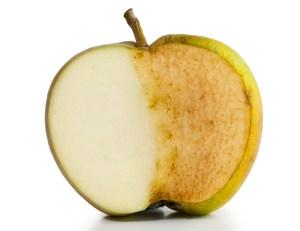 elma3 300x231 - Elma kesilince niçin kararıyor?