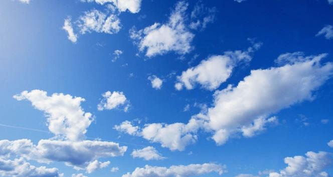 Gökyüzü neden mavidir?