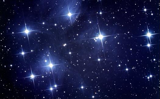 Yıldızların ışıkları gece niçin kırpışıyor?, OkuGit.Com - Tarih, Güncel, Kadın, Sağlık, Moda Bilgileri Genel Bloğu