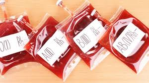 k2 2 - Niçin İnsanların Kanları Birbirlerinden Farklı?