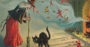 kar2 300x158 - Kara Kedi Geçmesi Niçin Uğursuzluk Getirir?