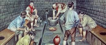 Eski İnsanlar Tuvaletlerini Nasıl Yapıyorlardı?, OkuGit.Com - Tarih, Güncel, Kadın, Sağlık, Moda Bilgileri Genel Bloğu