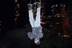 David Blaine 300x201 - En İlginç Guinness Rekorları