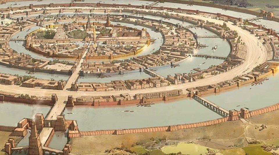 Platon' un Eserlerinde Atlantis, okugit
