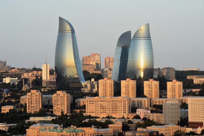 Azerbaycan Hakkında