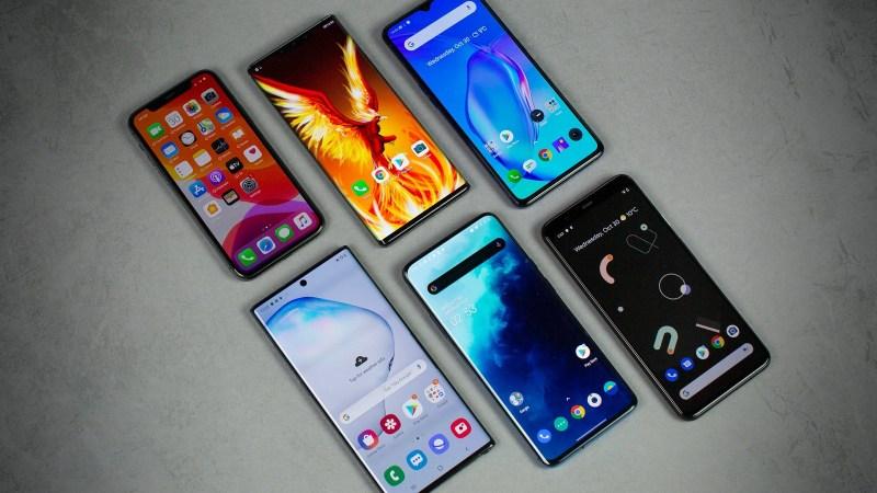 2020 Yılında Türkiye' de En Çok Satılan Akıllı Telefon Modelleri