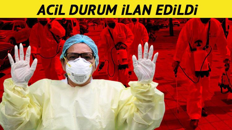 Korona Virüs Kapsamında Tekrar Karantina İlan eden Ülkeler ve Aldıkları Önlemler, okugit