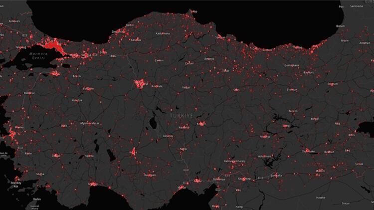 Türkiye'de Korona Virüs Önlemleri Kapsamında 2020 Yazı Nasıl Geçti