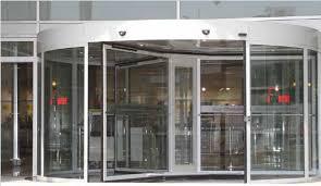 d2 1 - Niçin otellerin kapıları döner kapıdır?