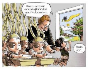 e3 300x237 - Türkiye' de Eğitim Sistemi