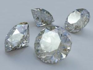 elmas1 300x225 - Elmas gibi değerli bir taş cam kesmede nasıl kullanılıyor?