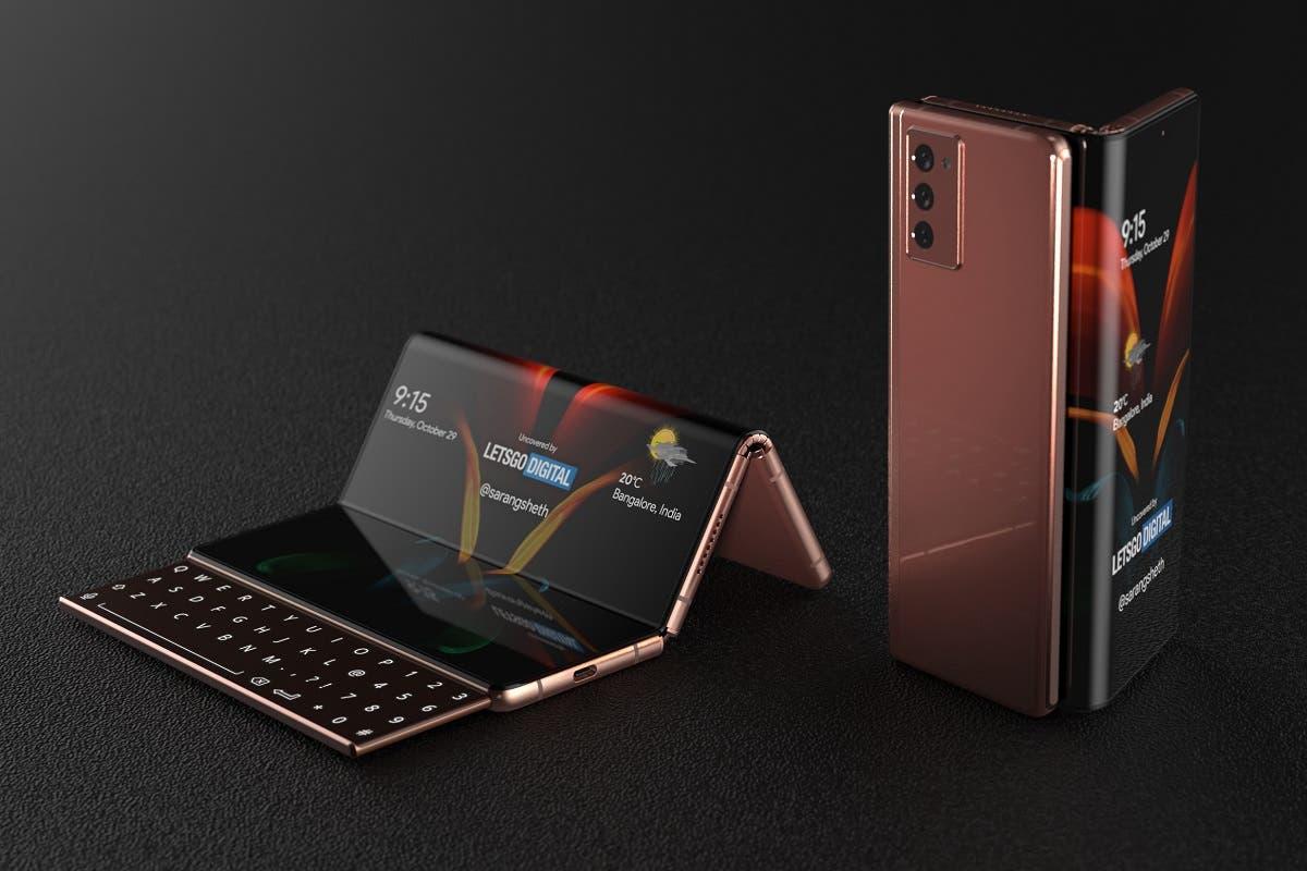 Samsung Galaxy Fold 3 İçin Özellikler Görünmeye Başladı, OkuGit.Com - Tarih, Güncel, Kadın, Sağlık, Moda Bilgileri Genel Bloğu