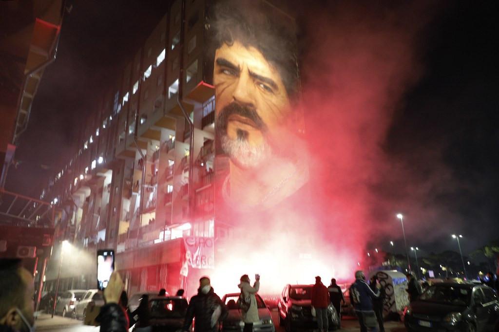Maradona Vefat Etti, OkuGit.Com - Tarih, Güncel, Kadın, Sağlık, Moda Bilgileri Genel Bloğu