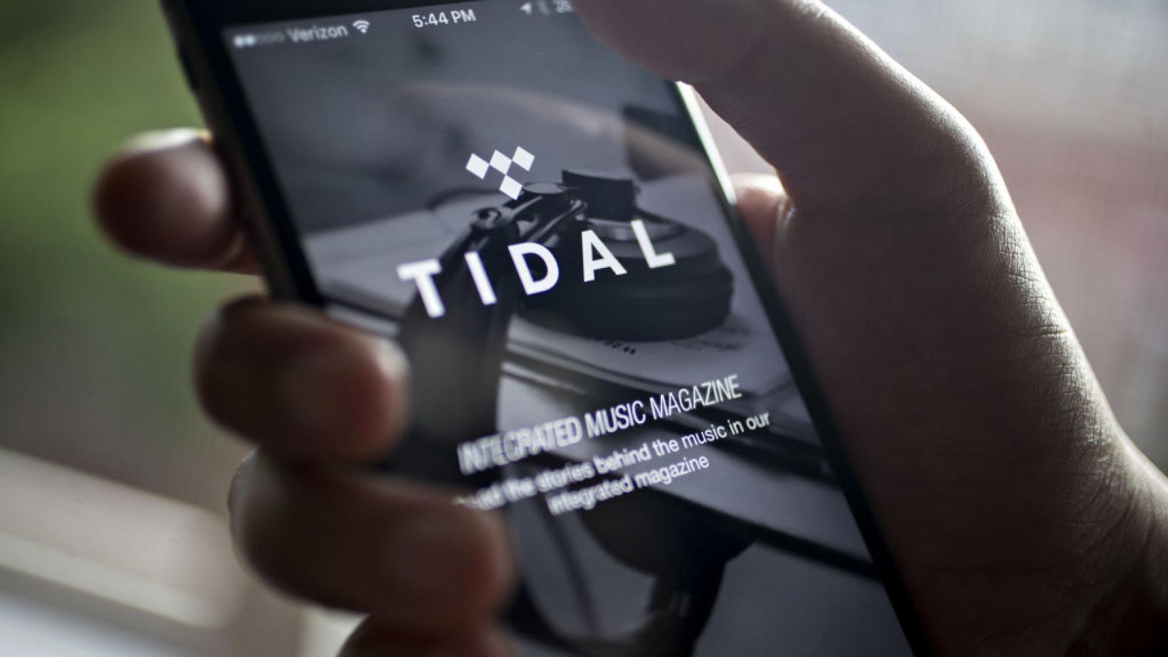 TIDAL Türkiye'de Engellendi!, OkuGit.Com - Tarih, Güncel, Kadın, Sağlık, Moda Bilgileri Genel Bloğu