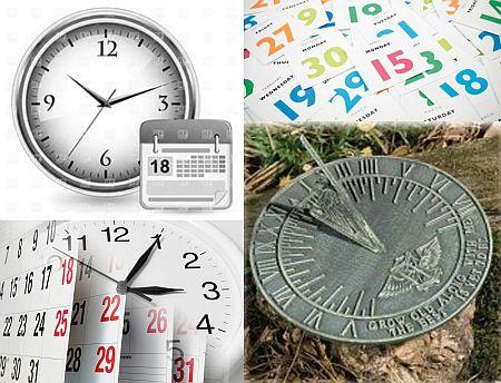 Aynı tarih niçin her yıl farklı güne geliyor?, okugit