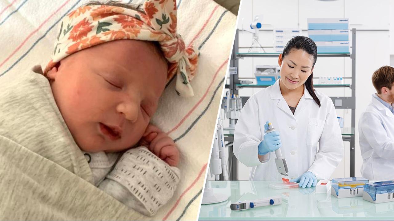 27 yıl önce dondurulan embriyo, yeni bir rekor kırdı, okugit