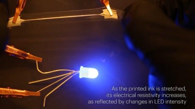 3d2 - Hibrit 3D Baskı ile Üretilen Düşük Maliyetli Giyilebilir Malzemeler