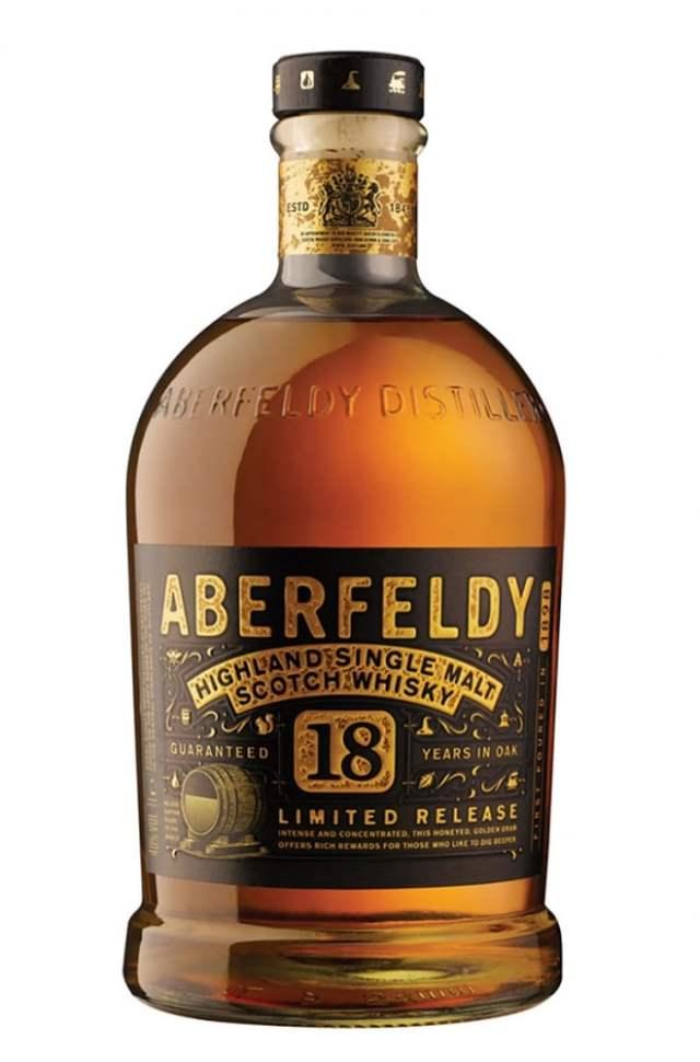 Whisky - İskoçya Hakkında Bilgiler
