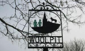 Woolpit Kasabasi 300x179 - Yaşanmış En İlginç Paranormal Olaylar