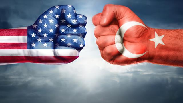 ABD yaptırımları Türkiye'yi nasıl etkileyecek, Türkiye yaptırımlara nasıl karşılık verecek? İşte yanıtı, OkuGit.Com - Tarih, Güncel, Kadın, Sağlık, Moda Bilgileri Genel Bloğu