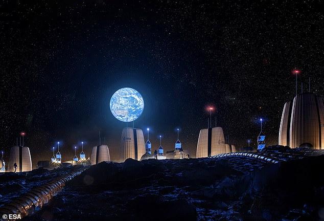 ayda yapilacak evlerin gorselleri paylasildi 0 JQaGnNGs - Ay'da yapılacak evlerin görselleri paylaşıldı!