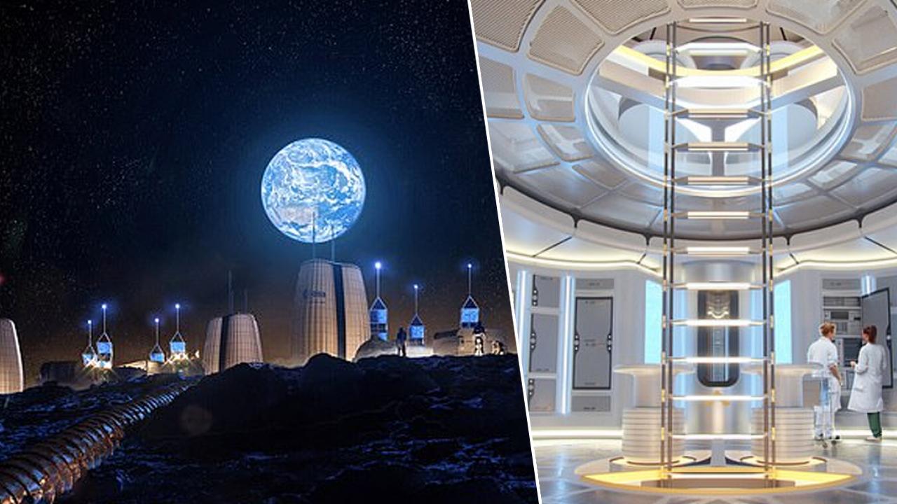 Ay'da yapılacak evlerin görselleri paylaşıldı!, OkuGit.Com - Tarih, Güncel, Kadın, Sağlık, Moda Bilgileri Genel Bloğu
