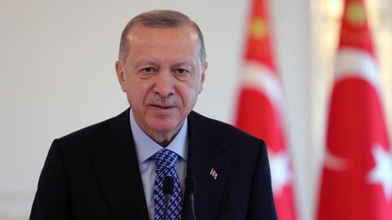 Cumhurbaşkanı Erdoğan'dan Fransa'ya Karabağ kararı tepkisi