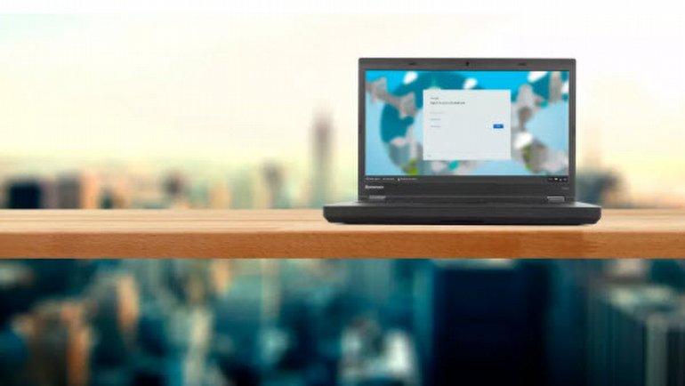 Google, ChromeOS İşletim Sisteminin Geleceği İçin Dev Bir Adım Daha Attı