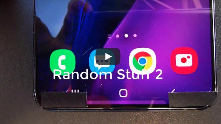 İşte Samsung Galaxy S21 İlk İzlenim ve Benchmark Videosu, okugit